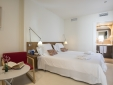 Hotel Boutique Alcoba  double superior room  Andalusia Sanlúcar de Barrameda Cádiz