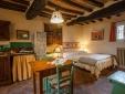 B&B Le Due Volpi Agirturismo Hotel Tuscany charming
