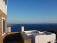 Andros Prive Suites Cyclades Hotel sea view
