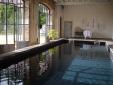 Aux Jardin des Thévenets  Auvergne Hotel charming
