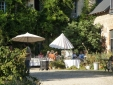 Aux Jardin des Thévenets  Auvergne Hotel b&b