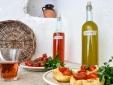 Masseria Uccio - Double room