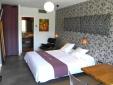 El Refugio de Cristal Hotel romantic, quietly favorable design dreamlike landscape enchanting view