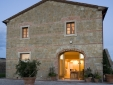 La Bandita country side hotel pienza tuscany