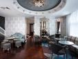 Dylan Hotel Dublin Luxury Fancy