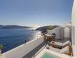 Ikies Santorini beautiful Hotel Greece Secretplaces