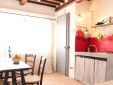 L'Ariete Apartments Hotel umbria living room apartment VOLPE