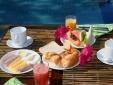 Pousada Bucaneiro Buzios breakfast