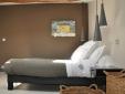 Demeure Monte Arena Suite Livingroom