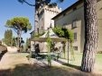 Torre A Cona Farmhouse Tuscany Chianti Florence Italy Boutique Hotel