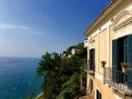 Palazzo Suriano Amalfi Coast