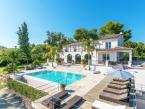 Bed and Breakfast Alpes Maritimes Villa Menuse