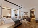 Kozmo Hotel Suites & Spa