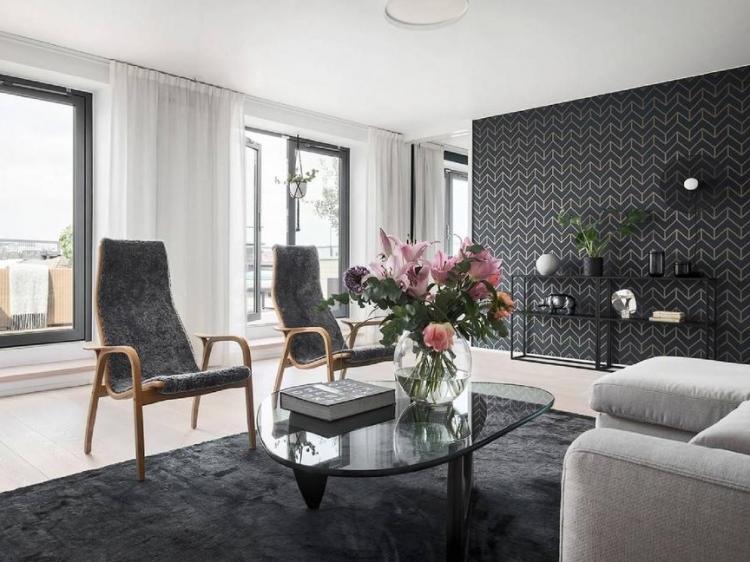 Terrace Penthouse Luxury Apartment Center Amsterdam
