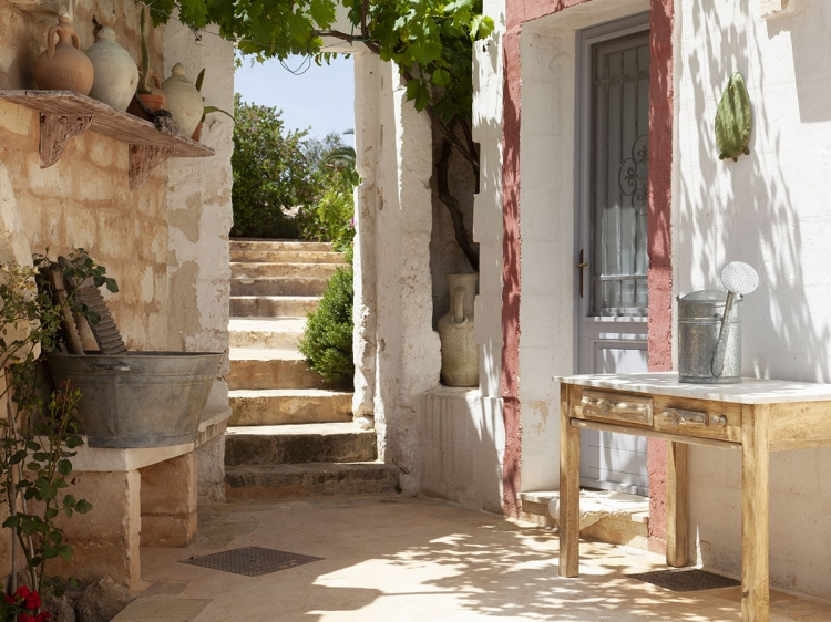 Masseria Montenapoleone brindisi Puglia hotel b&b charming