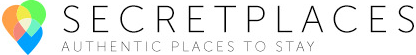Secretplaces logo