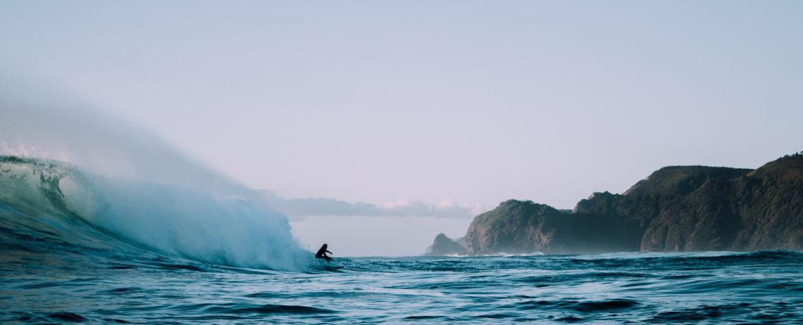 Surf and Water Sports