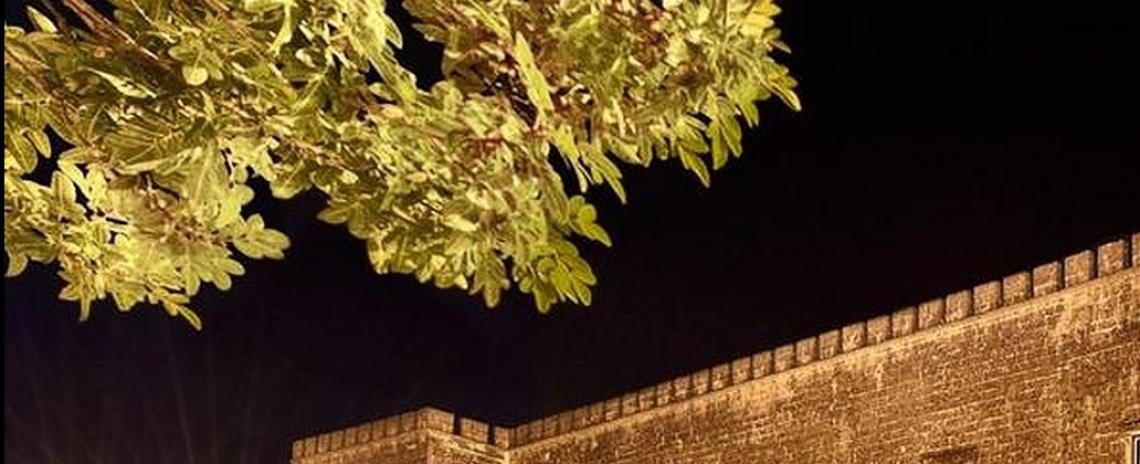 Torre Santa Susanna