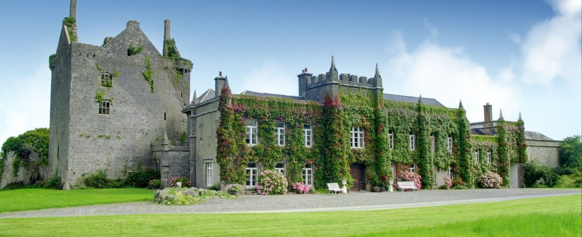 Secretplaces Boutique Hotels And Holiday Homes Ireland