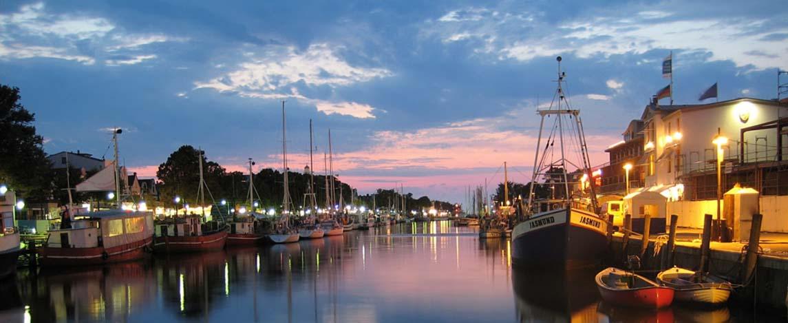Mecklenburg - Western Pomerania