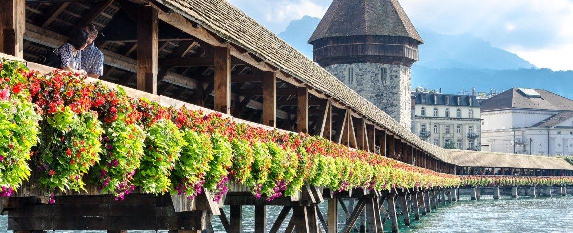 Beckenried - Luzern