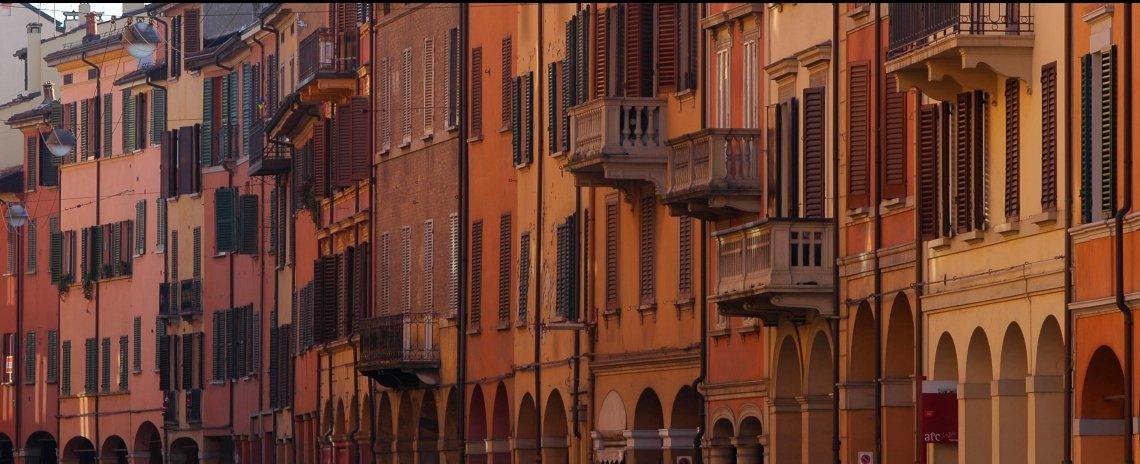 Best boutique hotels b b and romantic getaways bologna for Boutique bologna