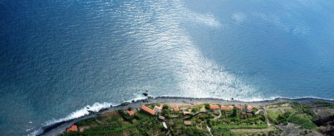 Madeira & Porto Santo