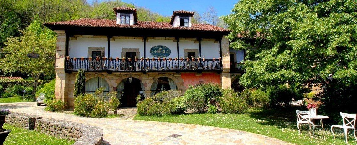 Casona Palácio Camino Real