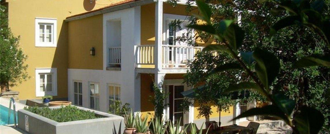 Casa de Boliqueime