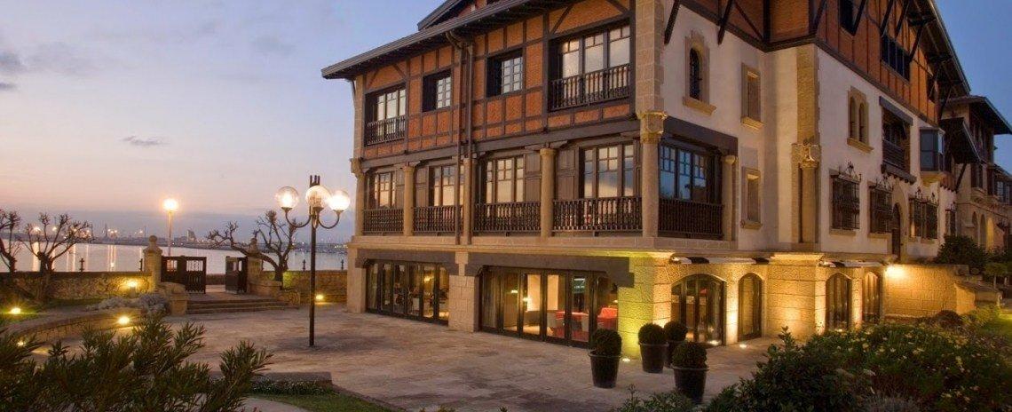 Hotel Ercilla Embarcadero