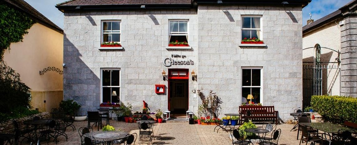Gleesons Townhouse & Restaurant