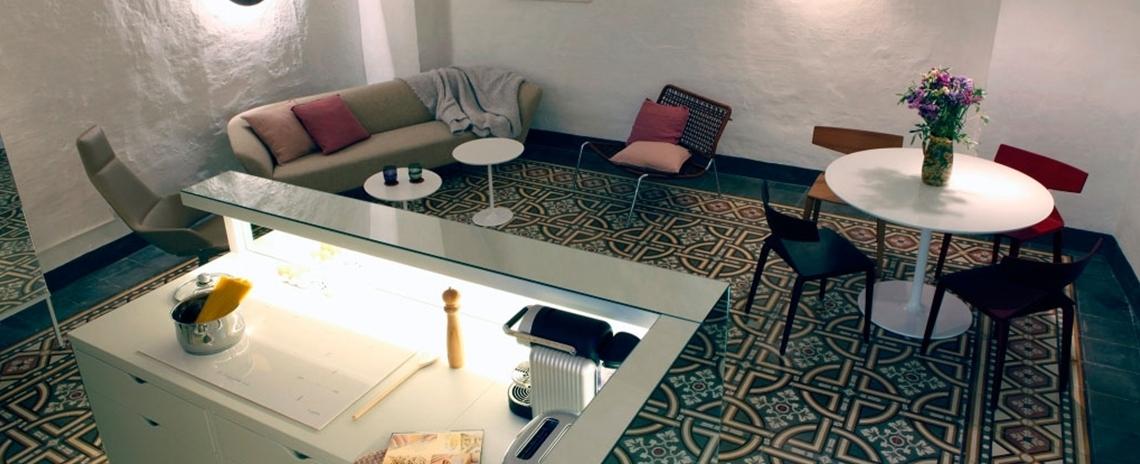 Palazzina Apartment