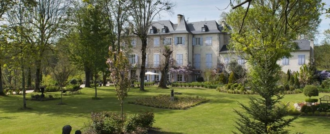 Château de Lamothe