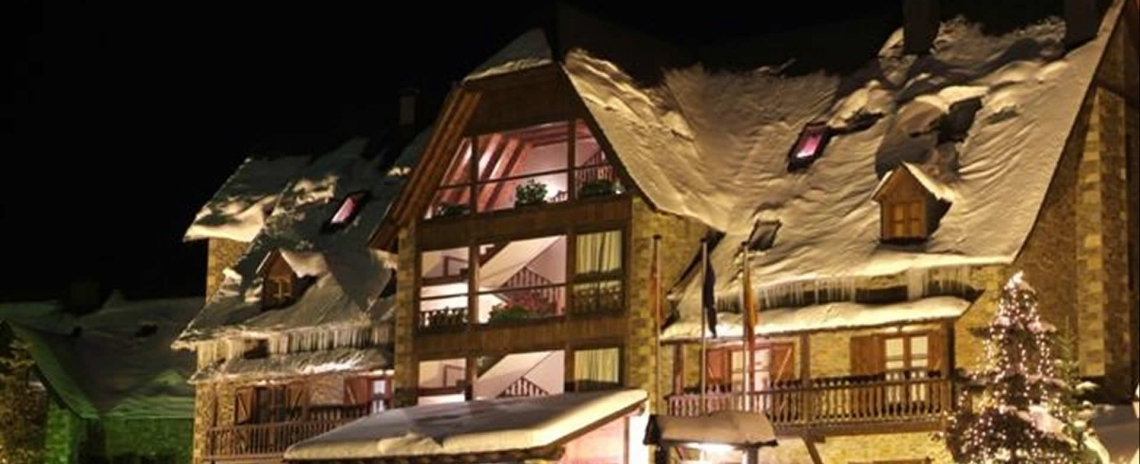 Hotel Chalet Bassibe Baqueira