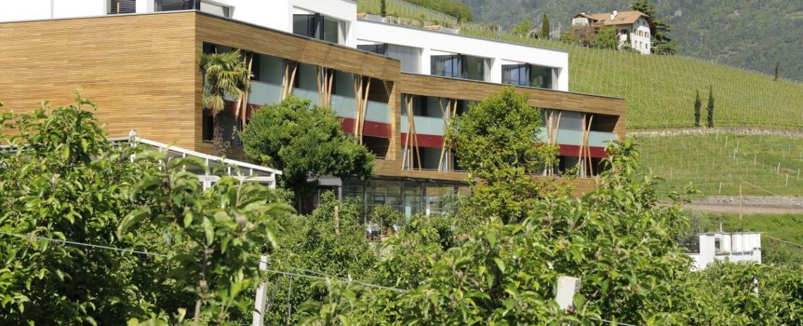 Bio & Wellness Hotel Pazeider