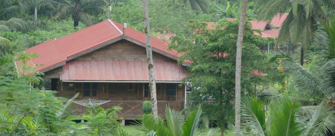 Praia Inhame Eco Resort