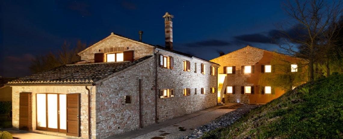 Villa Borgo Tranquillo