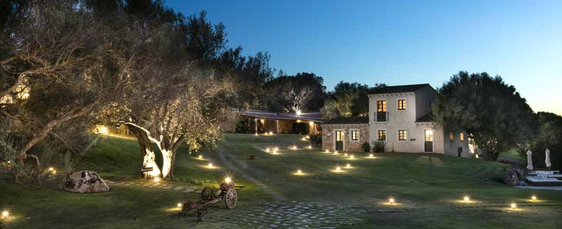 Stazzo Lu Ciaccaru Resort