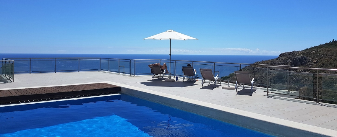 Guincho Bay Villa