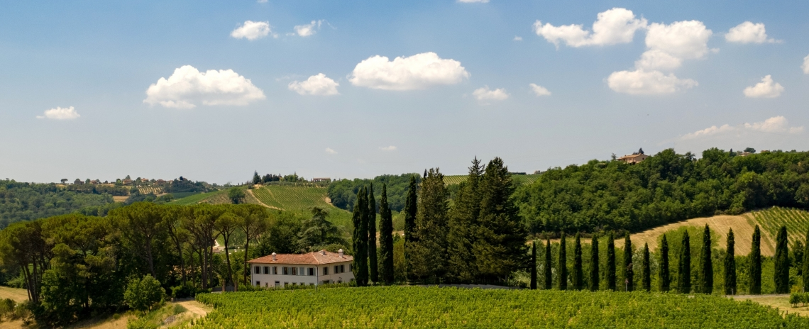 Villa Vigna