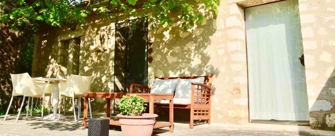 Maison Cerisiers