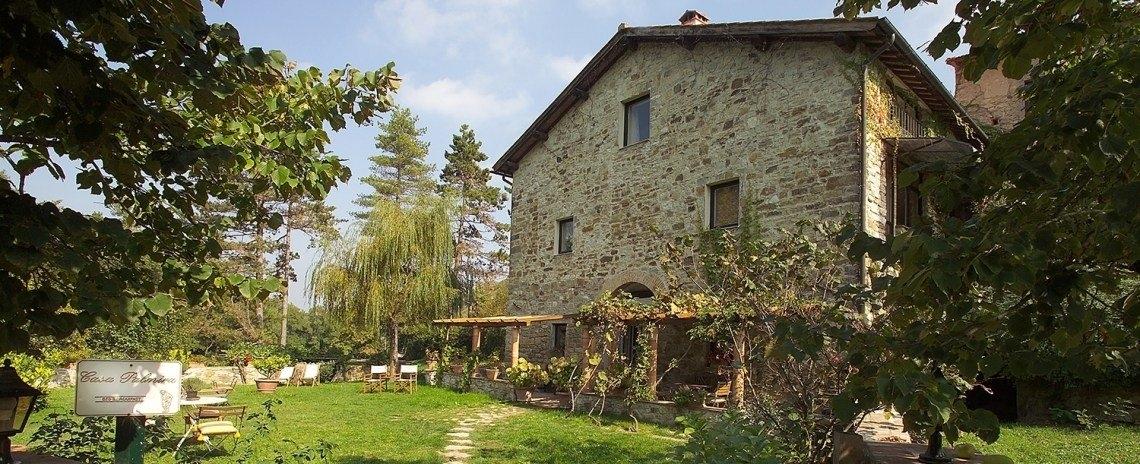 Casa Palmira