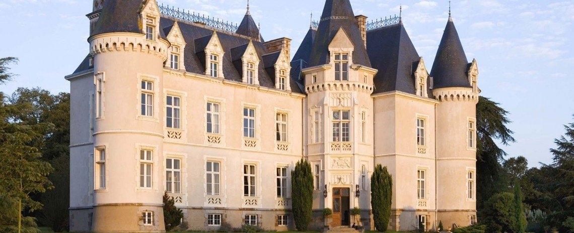 Chateau des Tesnieres