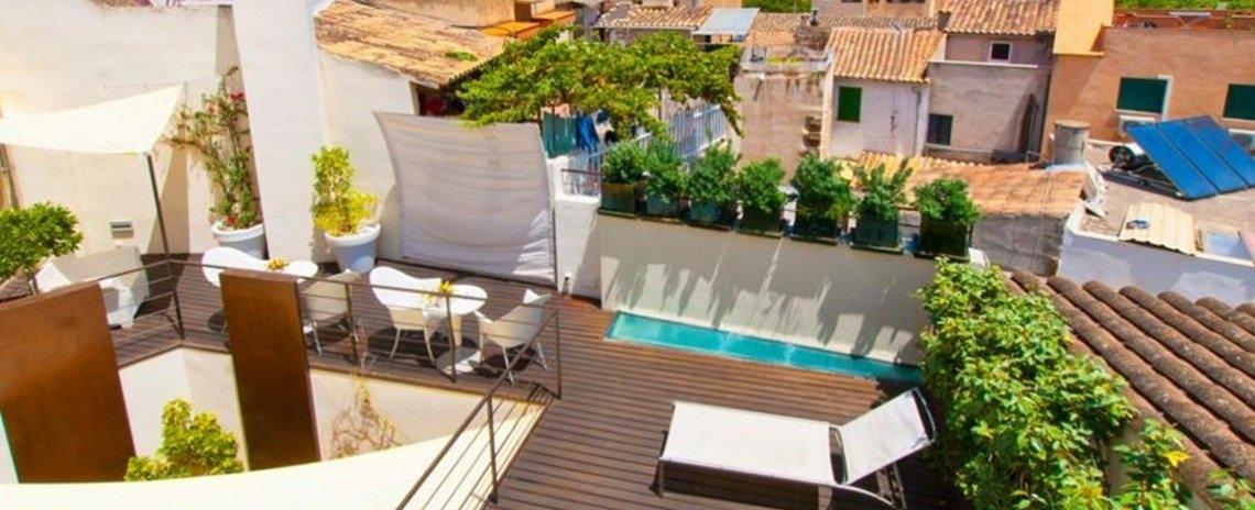 Hotel Cas Ferrer Nou