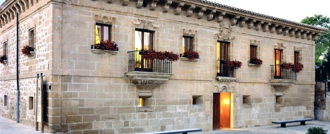 Palacio de Samaniego
