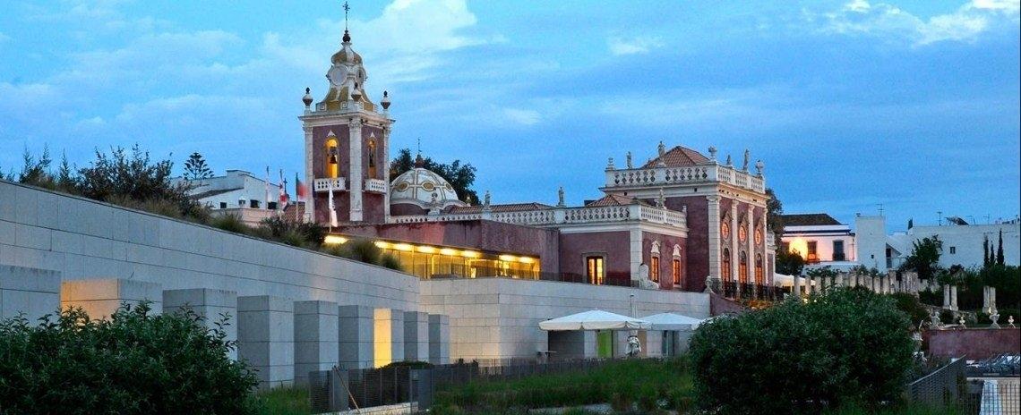 Pousada de Faro - Palácio de Estoi