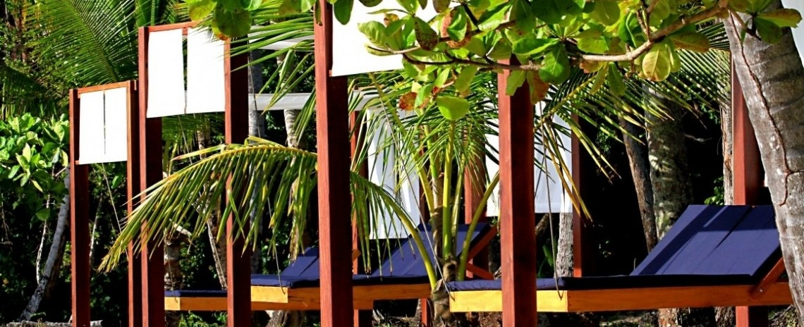 Vila dos Orixas Boutique Hotel