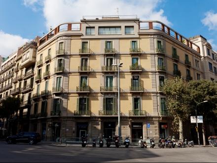 Secretplaces vasanta hotel boutique barcelona barcelona for Hotel boutique barcelona