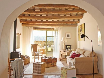 Secretplaces can bassa madremanya girona catalonia spain for Hoteles con encanto girona