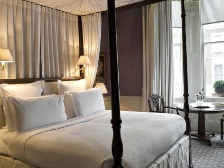 Last Minute Hotel Rooms London Secret